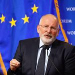 Orbán cabinet calls for Timmermans to be withdrawn from EC during EP election campaign