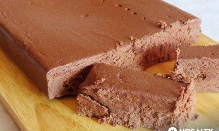 Recipe of the week: Homemade chocolate