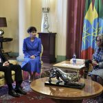 Hungary seeks to support Ethiopian efforts, says house speaker