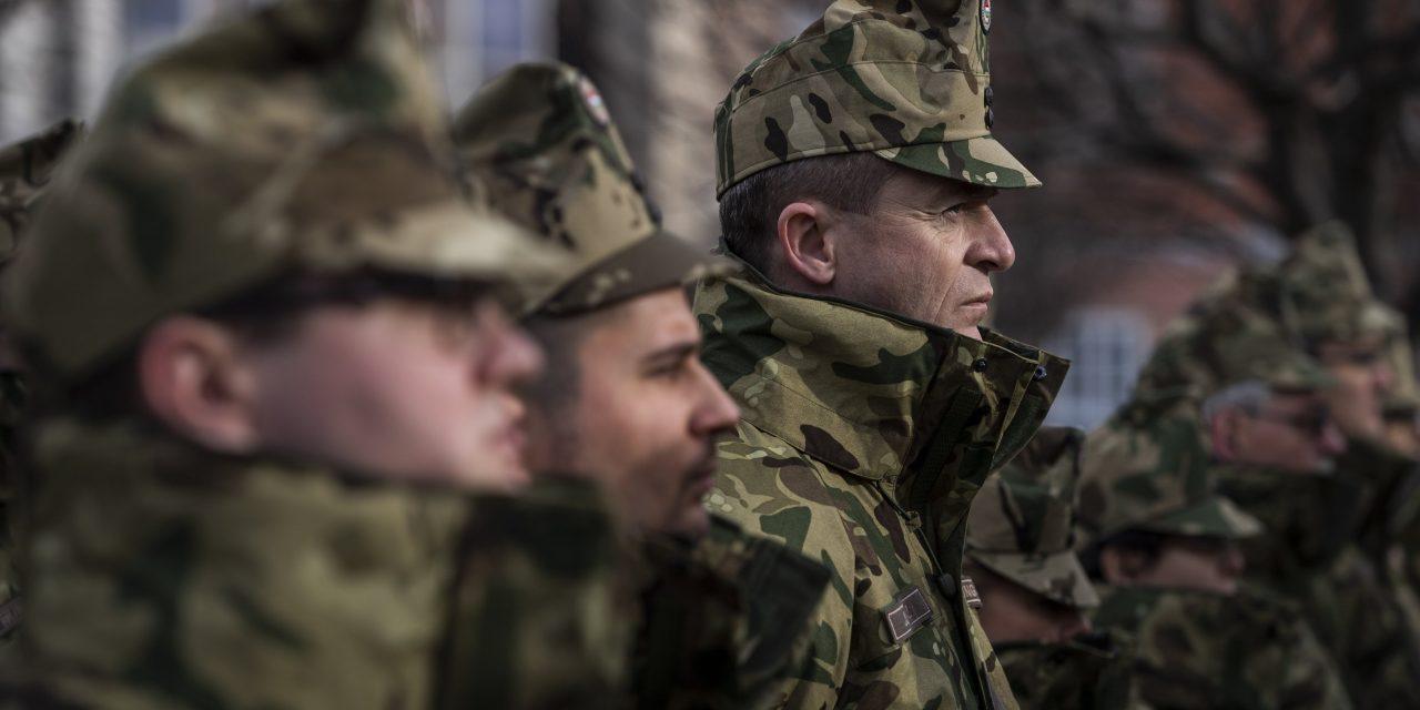 Slovakia, Slovenia, Croatia, Hungary to create regional operations command