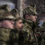 Slovakia, Slovenia, Croatia, Hungary to create regional operations command