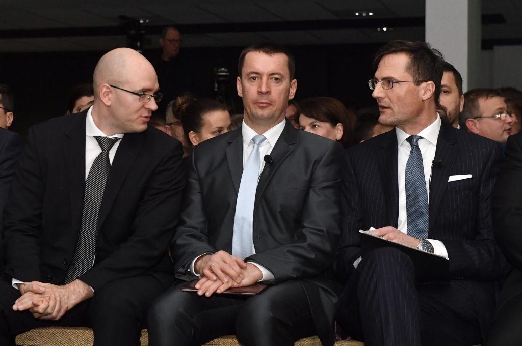 Jobbik Hungarian opposition party