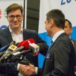 Karácsony wins left-wing mayoral preselection
