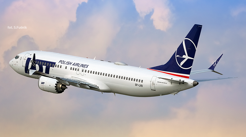 LOT launches new flights from Budapest!