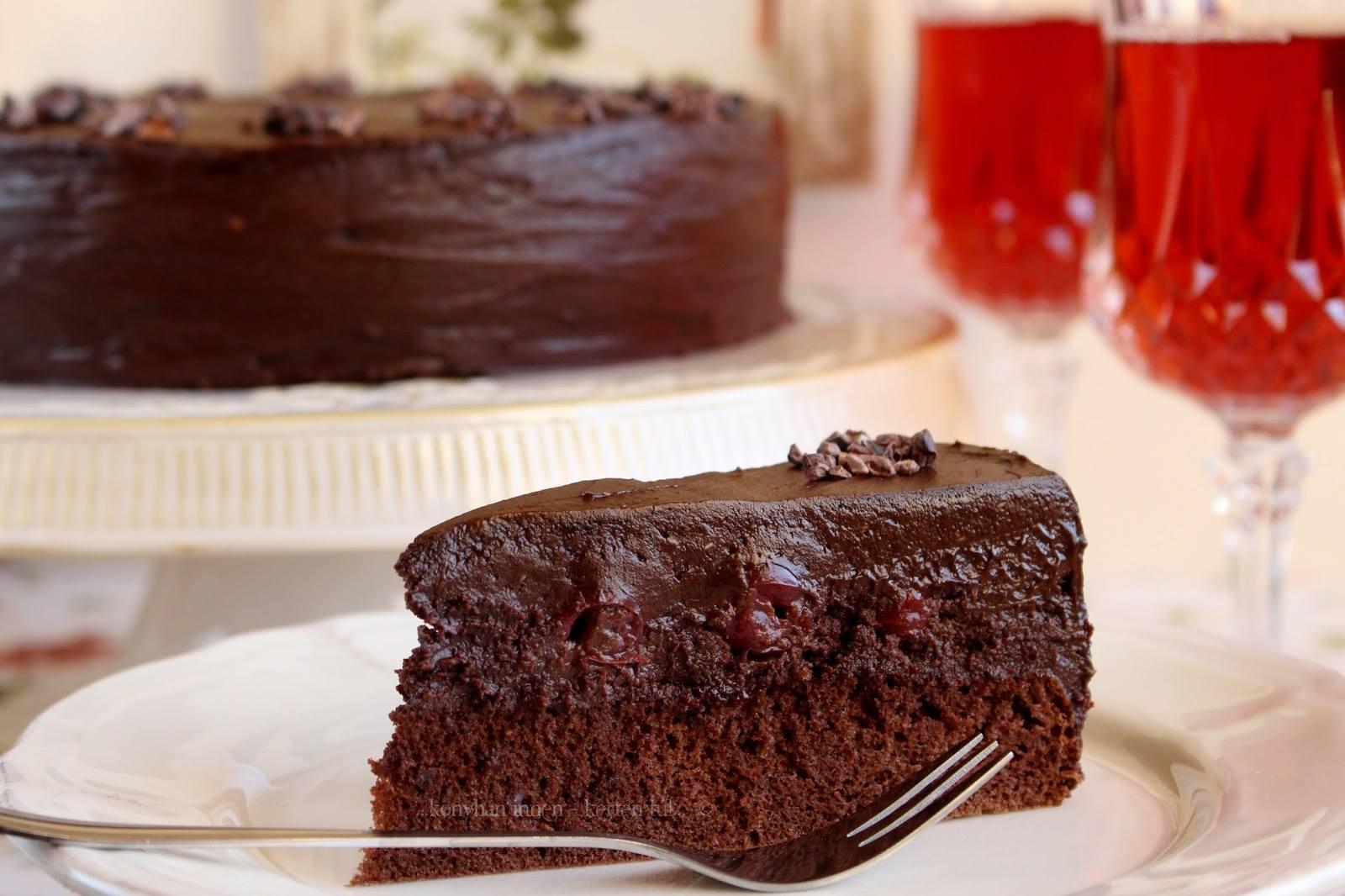 lúdláb, dessert, recipe