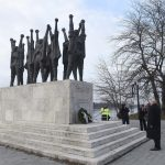 Antifascist federation commemorates 1945 'liberation' of Budapest