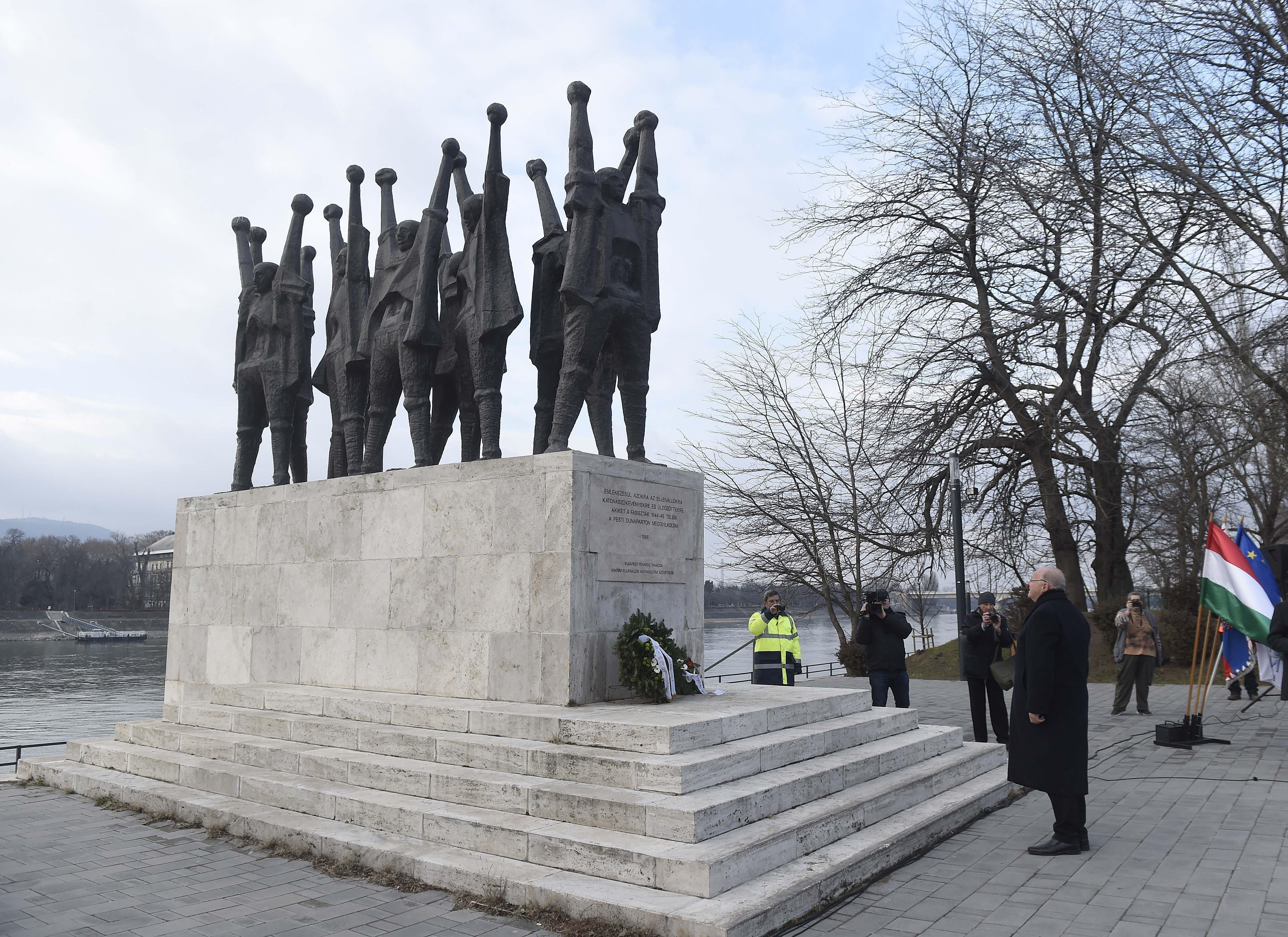 history commemoration