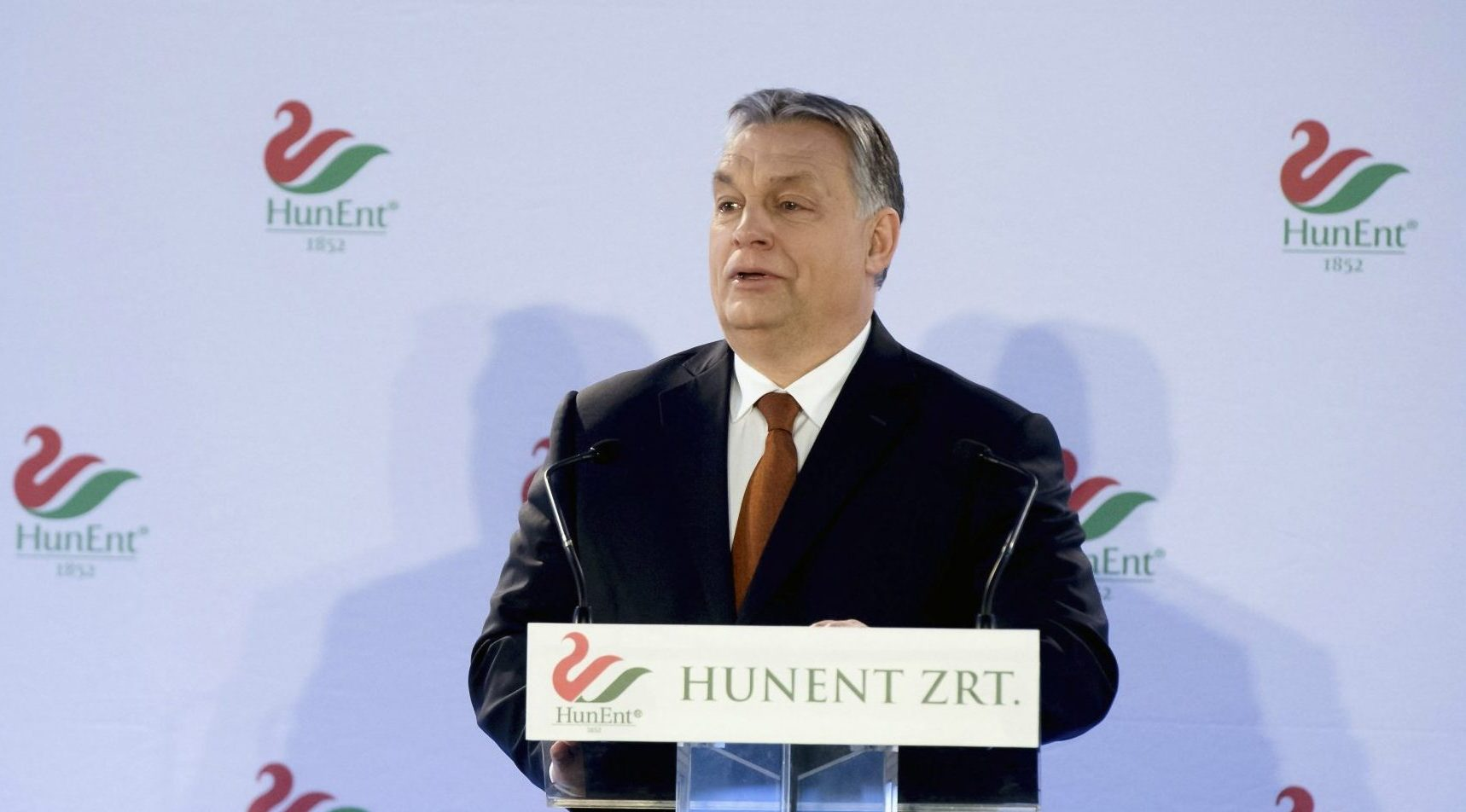 orbán viktor PM speech