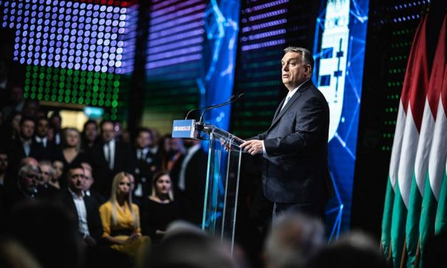Orbán: People are entitled to know 'what Brussels is up to'