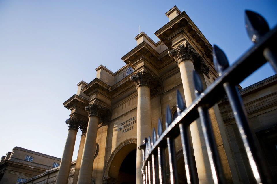 Oxford University Press opens technology centre in Budapest