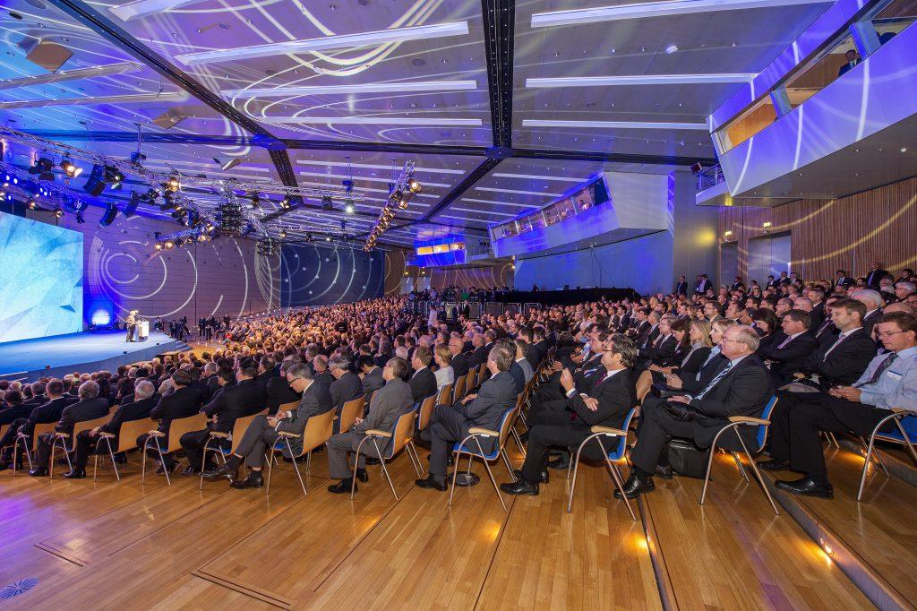 AMBIENT 2019 Frankfurt