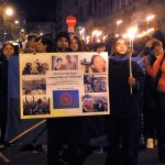 Murdered Roma remembered in Budapest ten years on