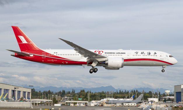 Ticket sales start for direct Shanghai-Budapest flights!