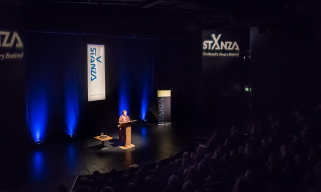 Leading Hungarian poets to take part in StAnza, Scotland's International Poetry Festival