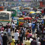 street Africa Ghana