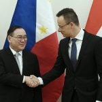 Building ties with Southeast Asia 'great potential', says Hungarian FM