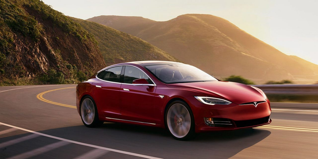 Amazing! Tesla store to open in Budapest!