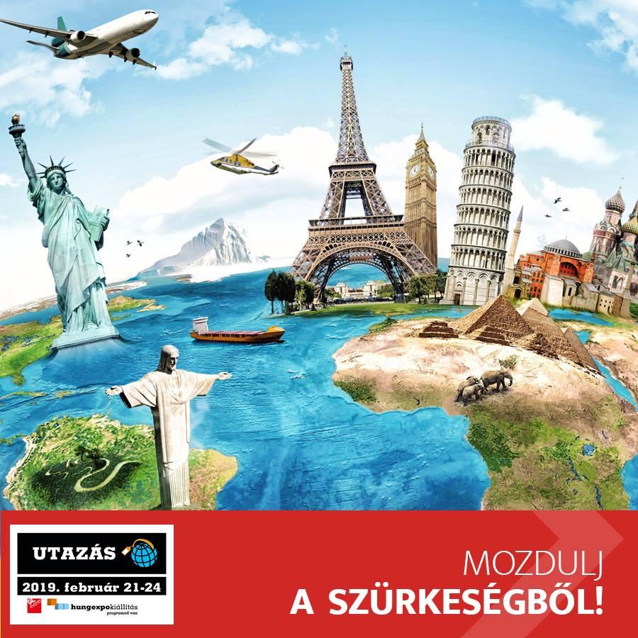 Travel Expo Budapest