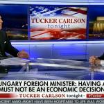 tuckler night Hungary USA family policy