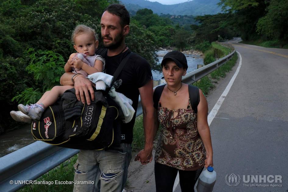 migration asylum family