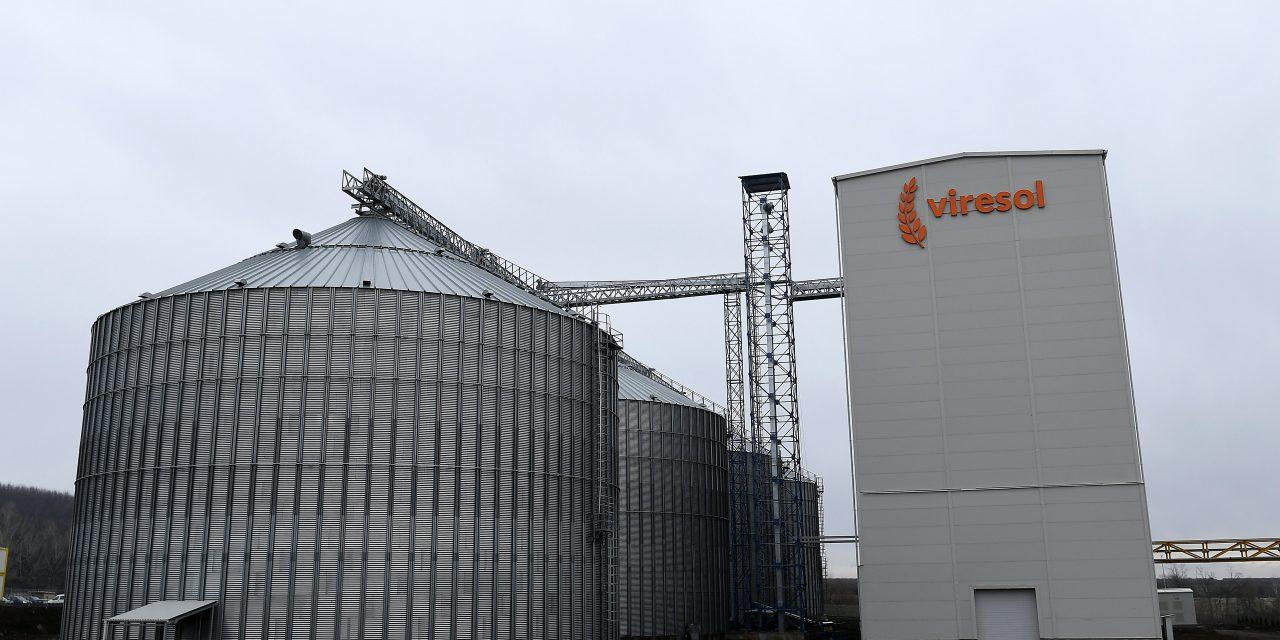 Orbán and Mészáros open EUR 103.2 m wheat starch plant