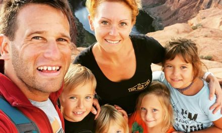 WOW! A Hungarian couple travels across the Americas with four children in a caravan – photos