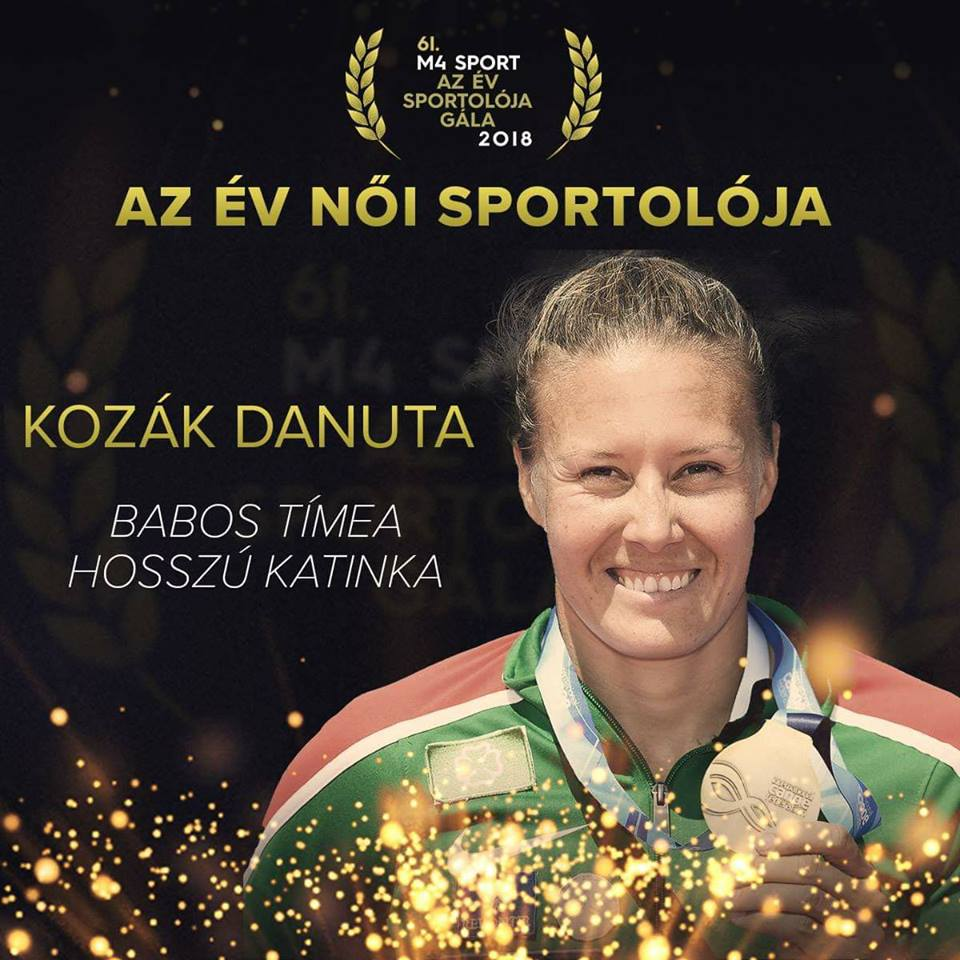 #hungarian #athlete of the year #gala #budapest #hungary