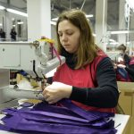 worker factory labour