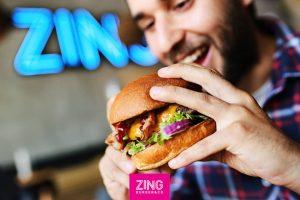 zing burger hungary