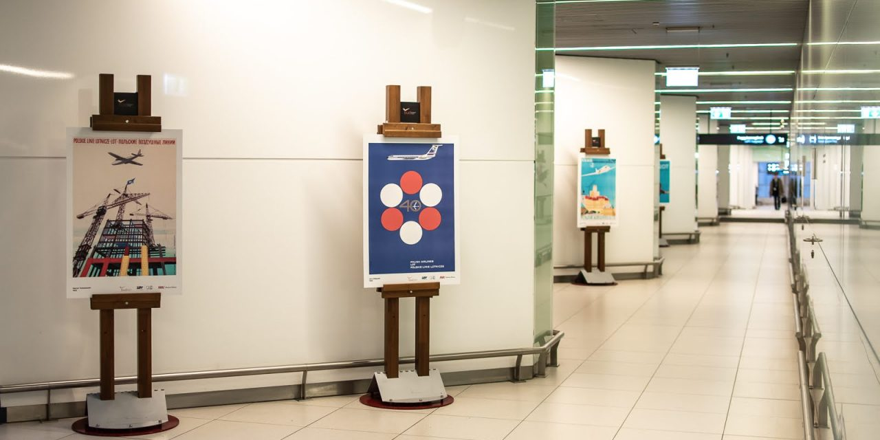 '90 years of flying' exhibition opens at Budapest Airport