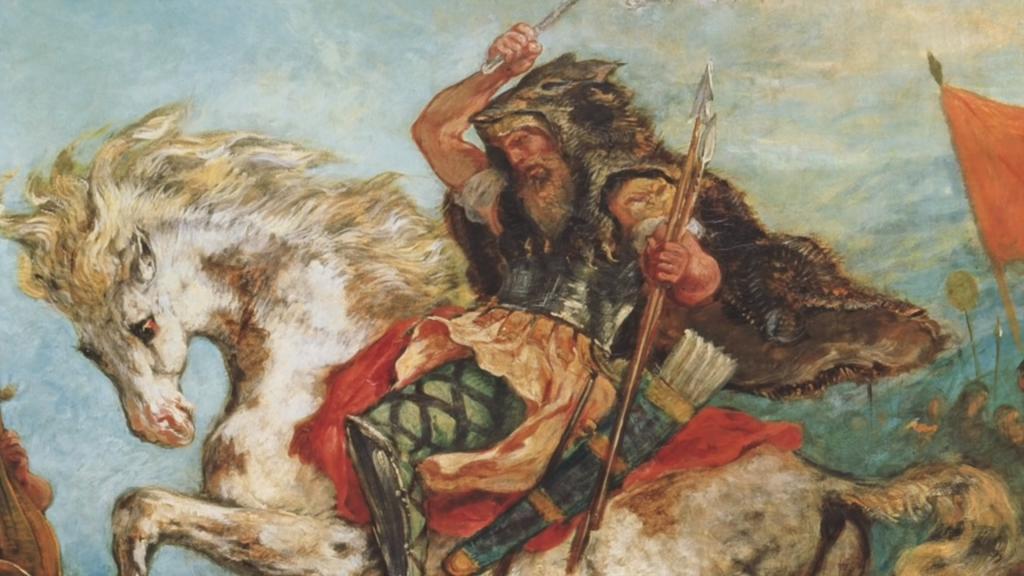 Attila, Huns, Hungary, ancient, hungry, pun