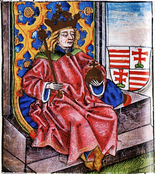 Béla IV of Hungary, king, kingdom