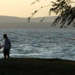 Balaton, people, Hungary, summer, apartment