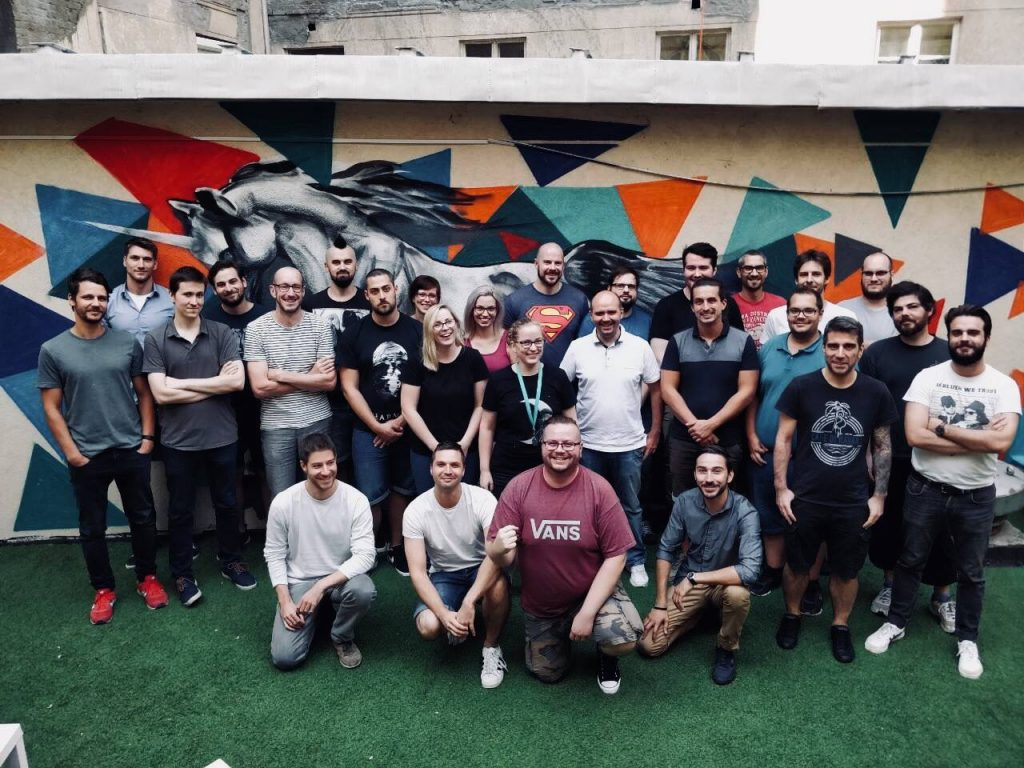 Bitrise, team, Hungary, company, mobile phones, apps