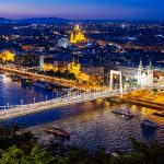 Budapest remains one of the cheapest cities worldwide