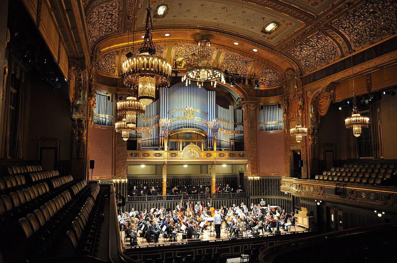 Franz Liszt Academy, Hungary, Budapest, music, best
