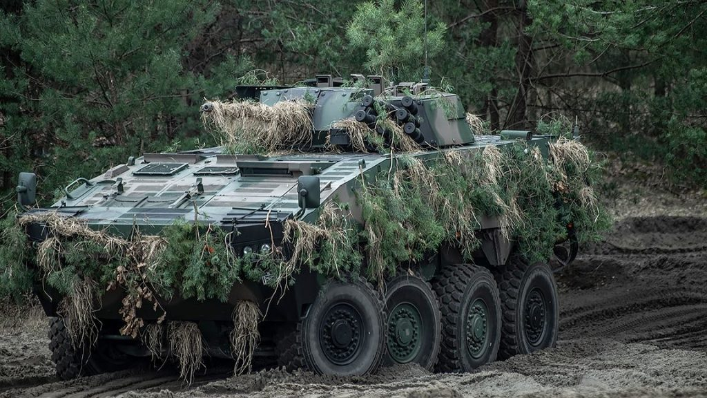Hungarian Defence Forces, combat, military