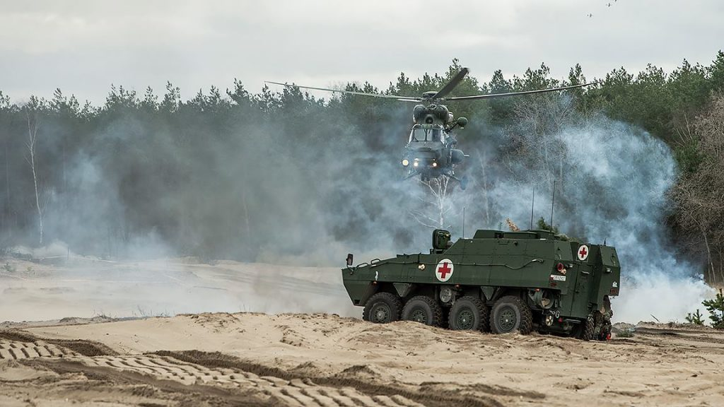 Hungarian Defence Forces, helicopter, army, military