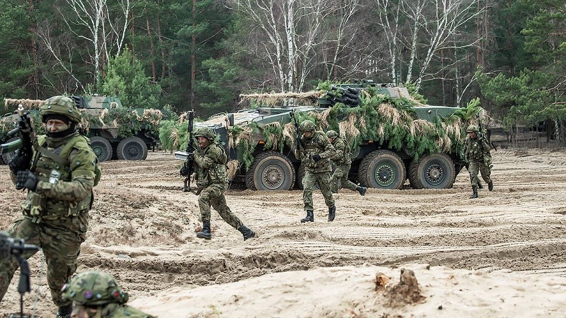 Hungarian Defence Forces, military, soldiers, Hungary