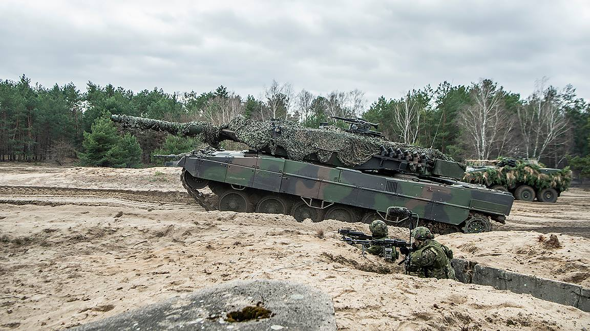 Hungarian Defence Forces, military, tank, army