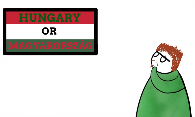 How Hungry is Hungary?