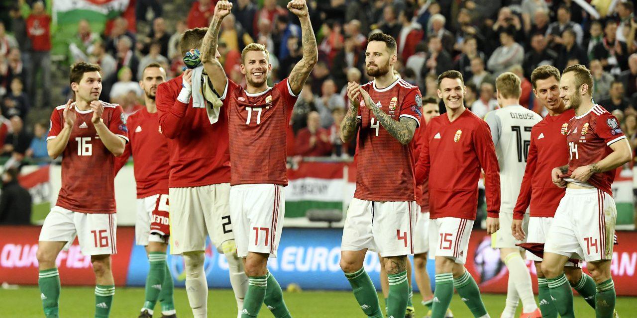 Sensational comeback! Hungary beats Croatia – VIDEO, Photos
