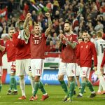 Sensational comeback! Hungary beats Croatia