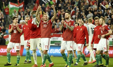 Sensational comeback! Hungary beats Croatia – VIDEO, Photos