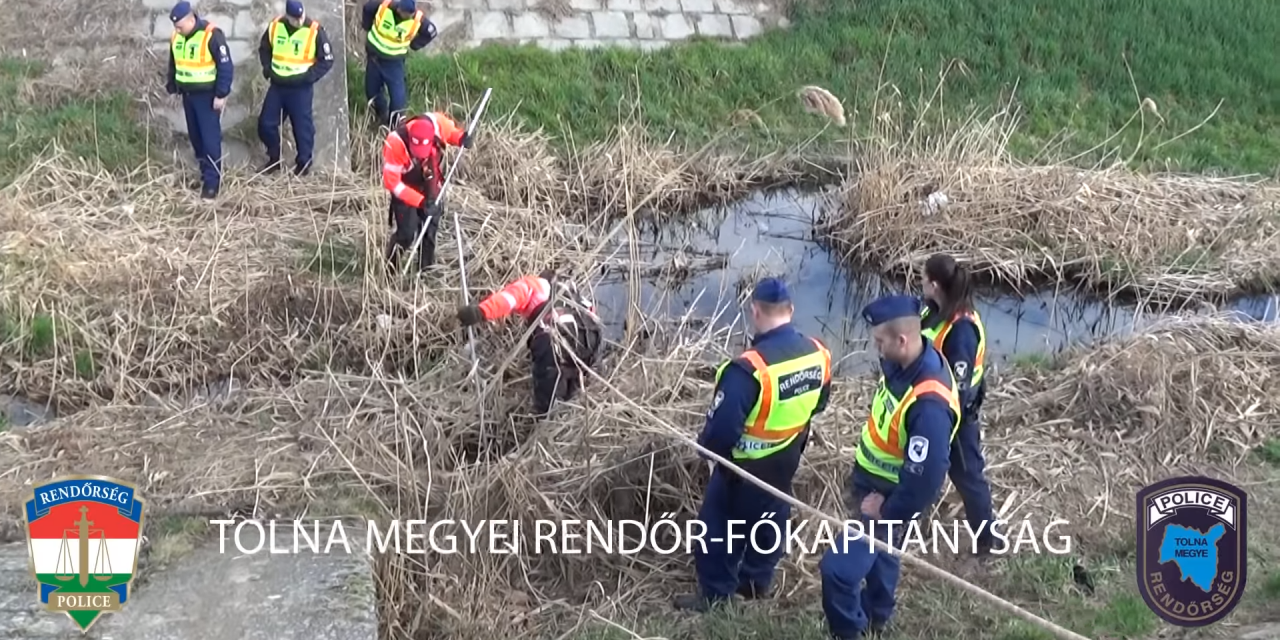 Details about the child murder case in Hungarian town Szekszárd (18+) – VIDEO