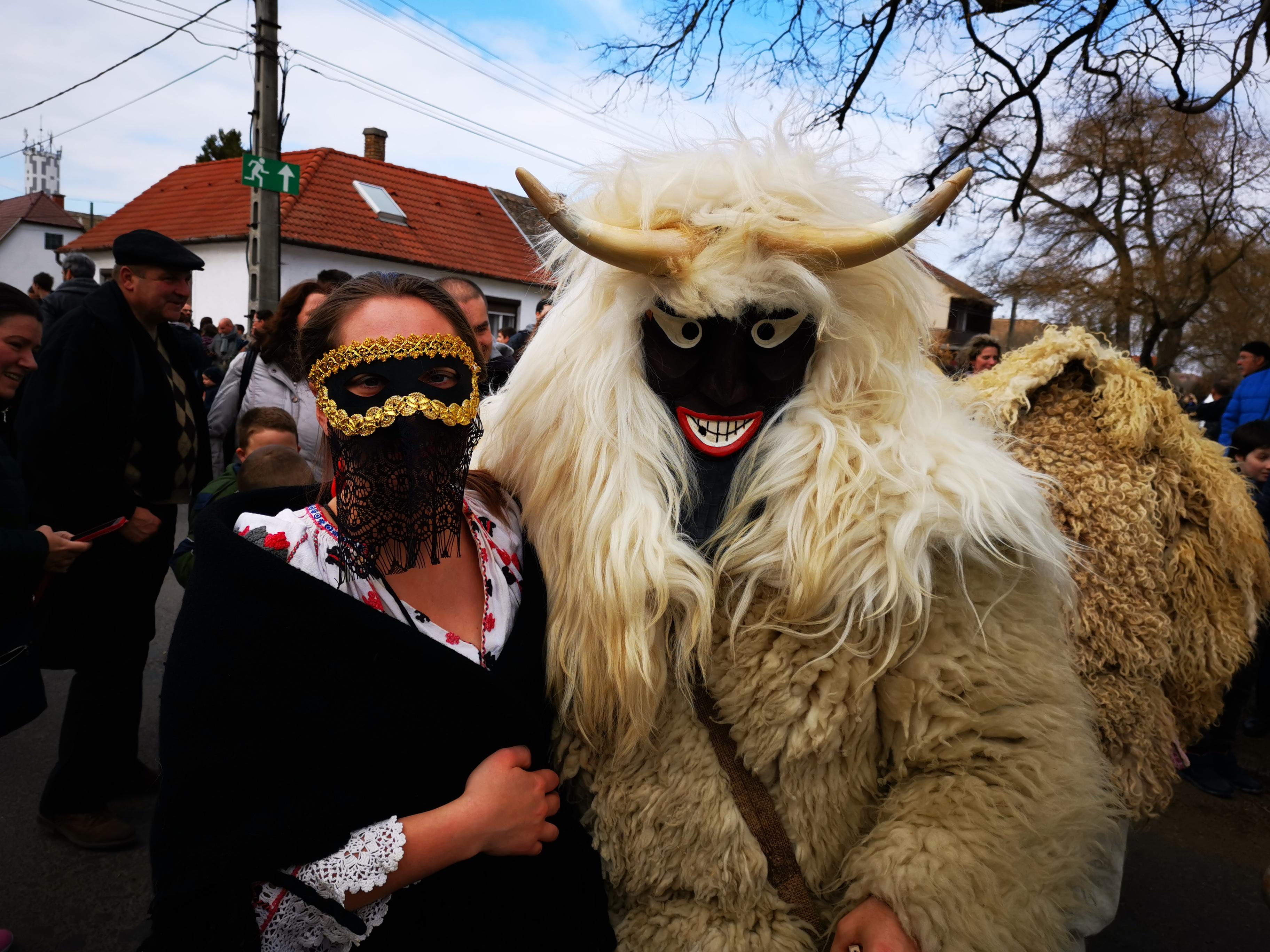 Busó Festival 2019