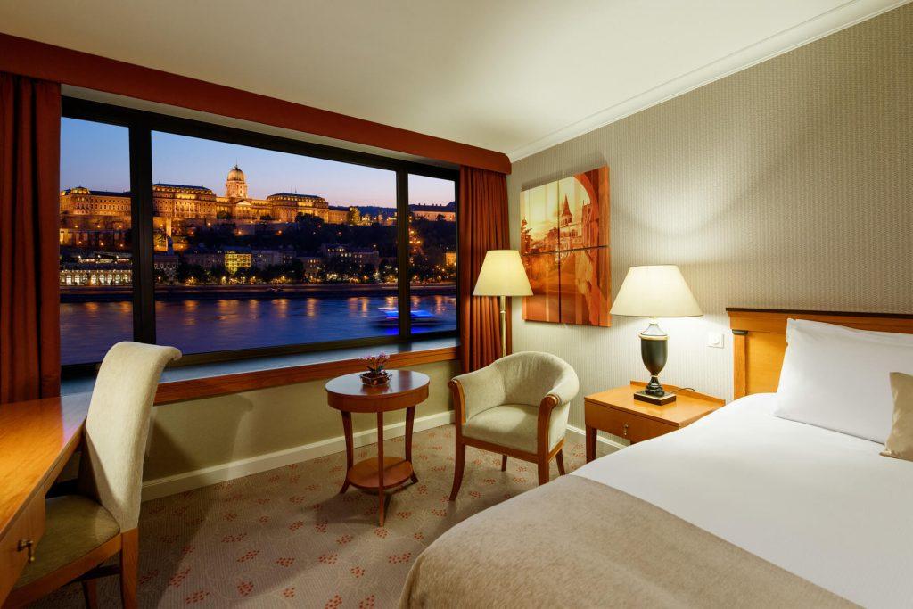 #InterContinental #Hotel #Budapest