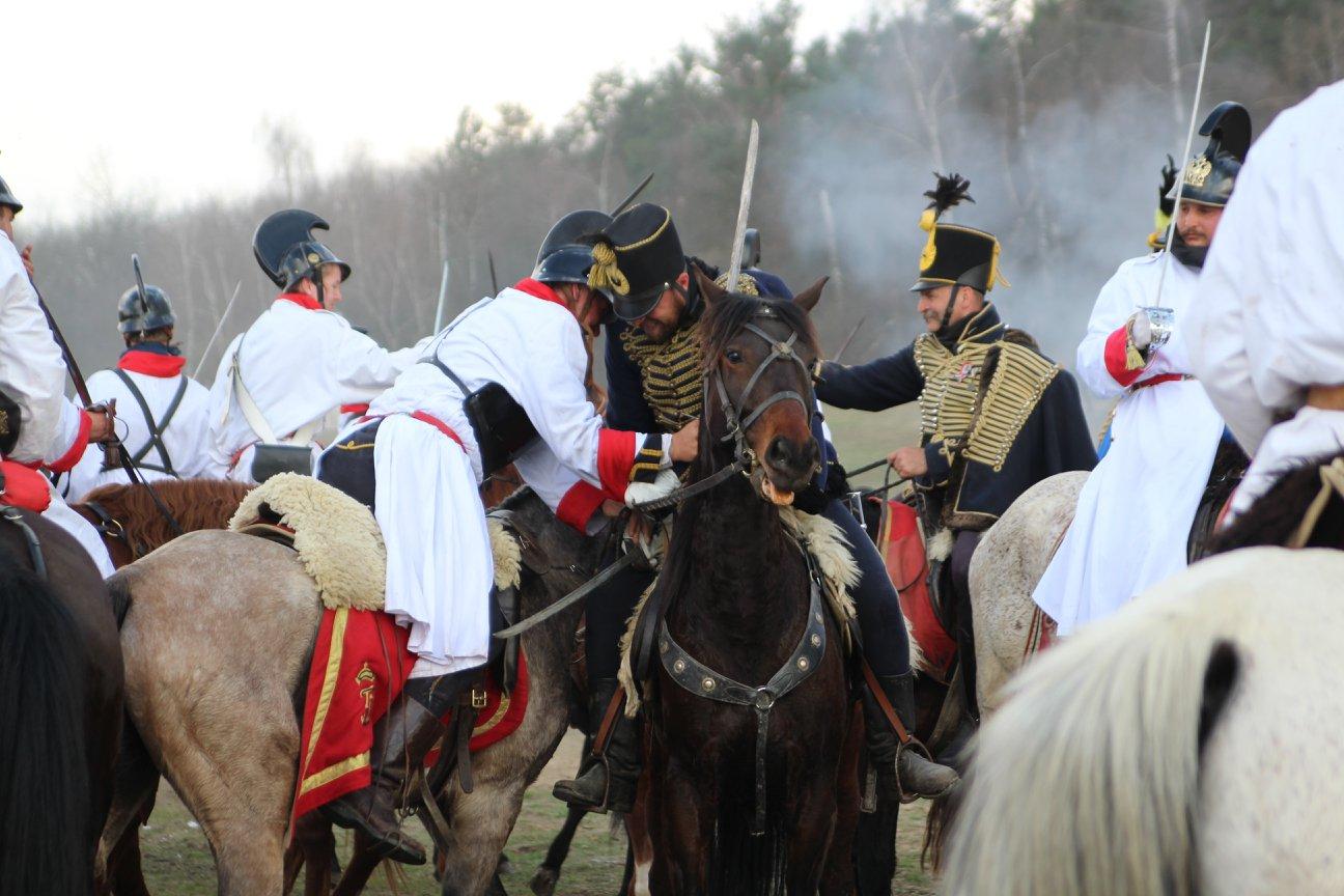 isaszeg batlle victory 1849