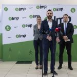 EP election 2019: Green opposition LMP programme to focus on climate change
