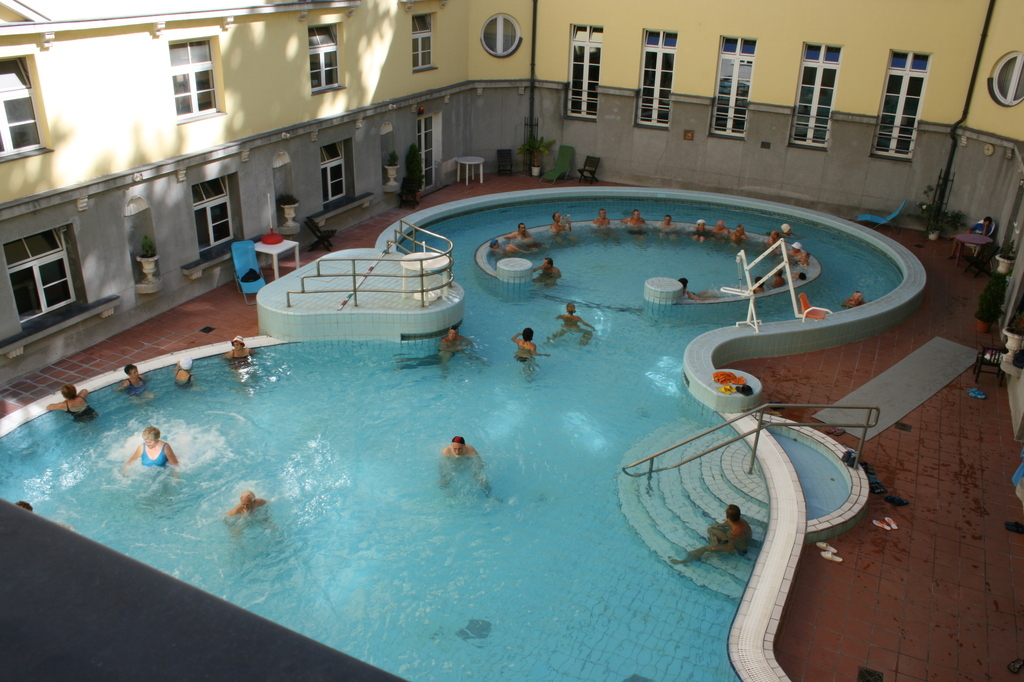 Lukács thermal bath